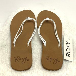 NWT - Roxy Women's Costas Sandals  (Size: 8)